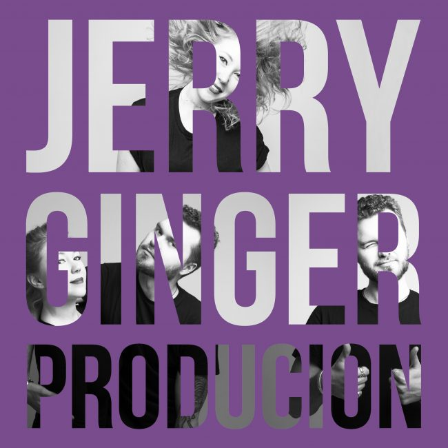 Jerry Ginger HOME